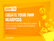 CREATE How-to-create-your-own-nearpods